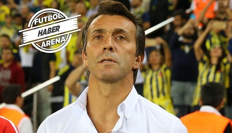 Bülent Korkmaz Fenerbahçe'yi nasıl yendiklerini anlattı