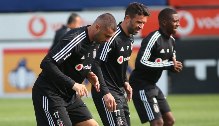 Burak Yılmaz, Antalyaspor maçında oynayacak mı?