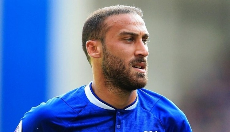 Cenk Tosun, Beşiktaş'a transfer olacak mı? Babasından açıklama