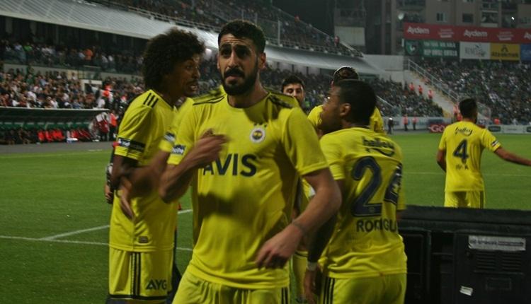 Denizlispor 1-2 Fenerbahçe, beIN Sports maç özeti ve golleri (İZLE)