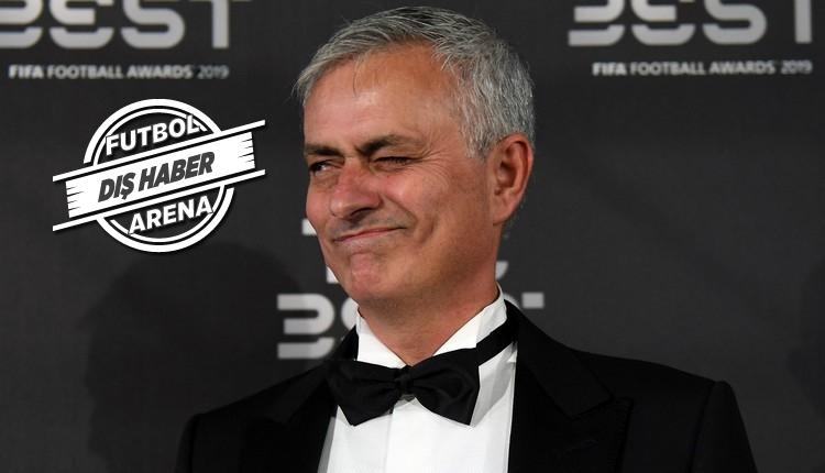 Dortmund'dan Mourinho sürprizi! Almanlar duyurdu