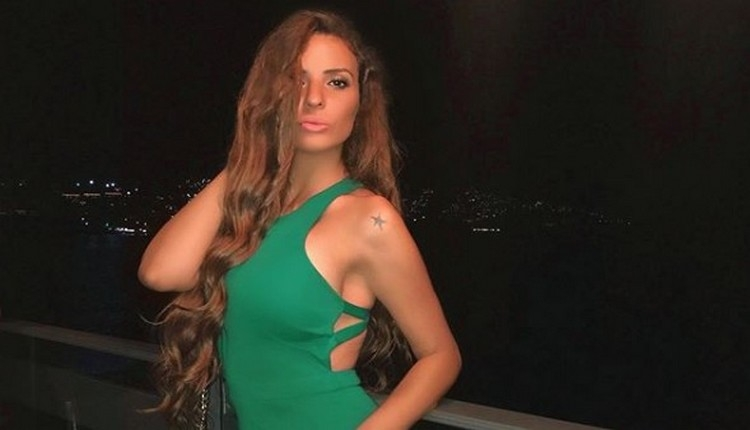 Elif Çelik kimdir? Elif Çelik instagram hesabı (Galatasaraylı futbolcuların videosu)