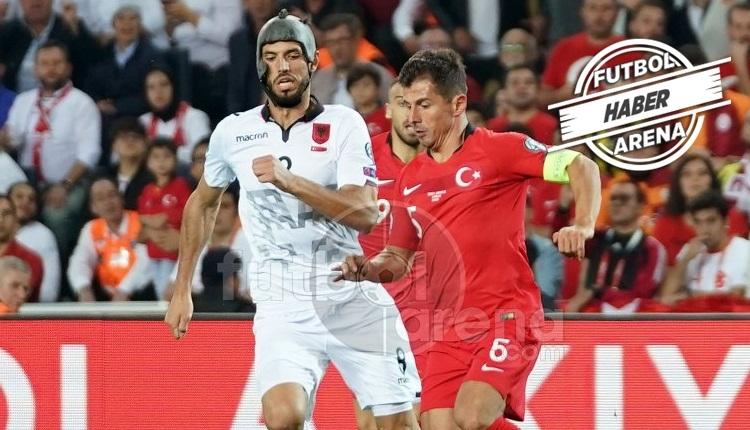 Emre Belözoğlu, Fransa maçında yok! Kaburgada kırık tespiti