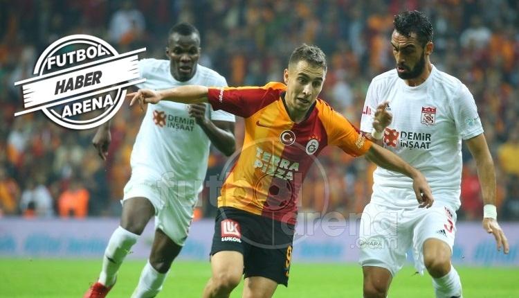 Emre Mor, Galatasaray'da galibiyetin gizli mimarı oldu
