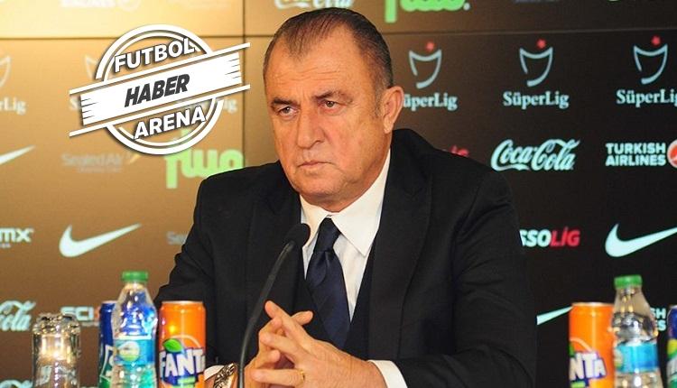 Fatih Terim'den FutbolArena'ya: 'Geç gelen transferler...'