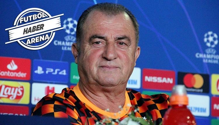 Fatih Terim'den PSG maçı öncesi Falcao tepkisi