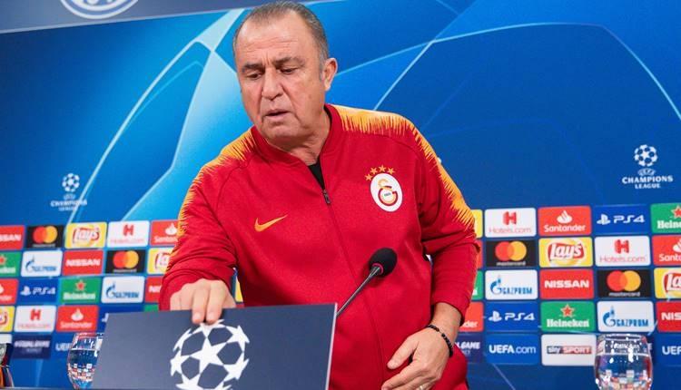 Fatih Terim'in 4. dönemi: 'Keşke transfer sezonu hiç kapanmasa'