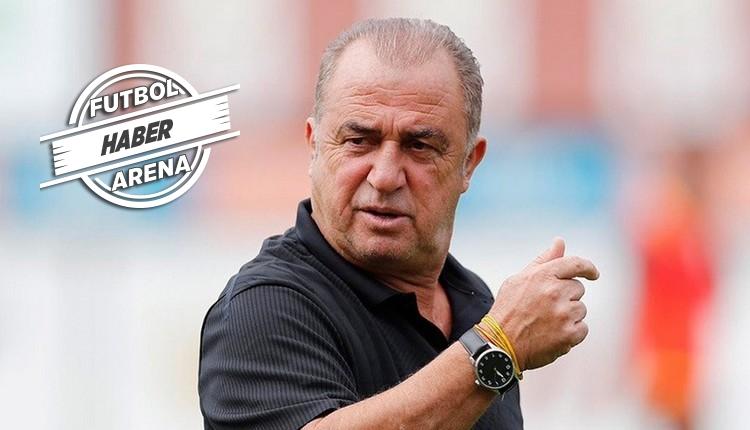 Fatih Terim'in Real Madrid kadrosu! Savunmada değişiklik