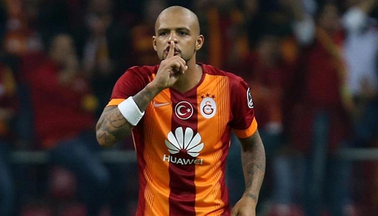 Felipe Melo'dan Galatasaray itirafları! 'Geri döneceğim'