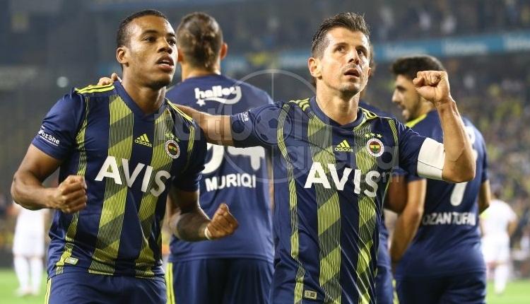 Fenerbahçe 5-1 Konyaspor, beIN Sports maç özeti ve golleri (İZLE)