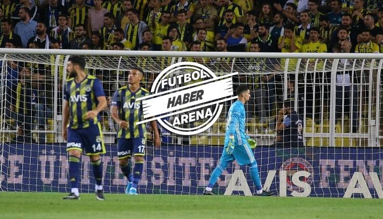 Fenerbahçe - Antalyaspor maçında VAR devrede! Penaltı itirazları
