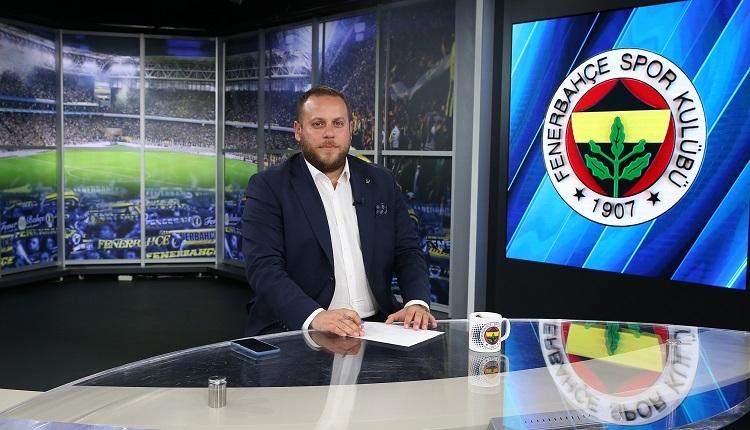 Fenerbahçe cephesinden Alanyaspor maçı açıklaması: