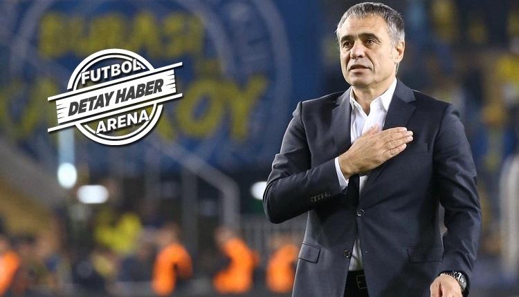 Fenerbahçe, Süper Lig'de istatistiklerde de zirvede