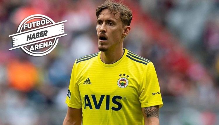 Fenerbahçe'de Max Kruse gerçeği! Sakatlığının perde arkası