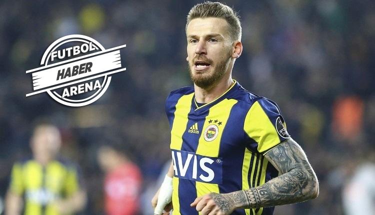 Fenerbahçe'de Serdar Aziz farkı! Sakatlığı ciddi mi?