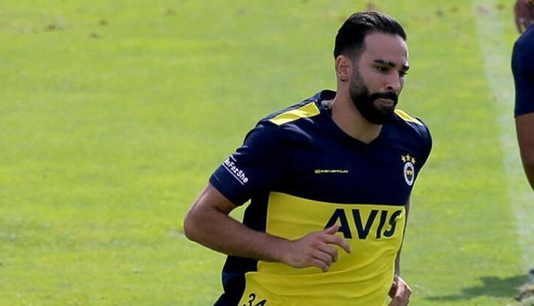 Fenerbahçe'den Adil Rami için sakatlık açıklaması