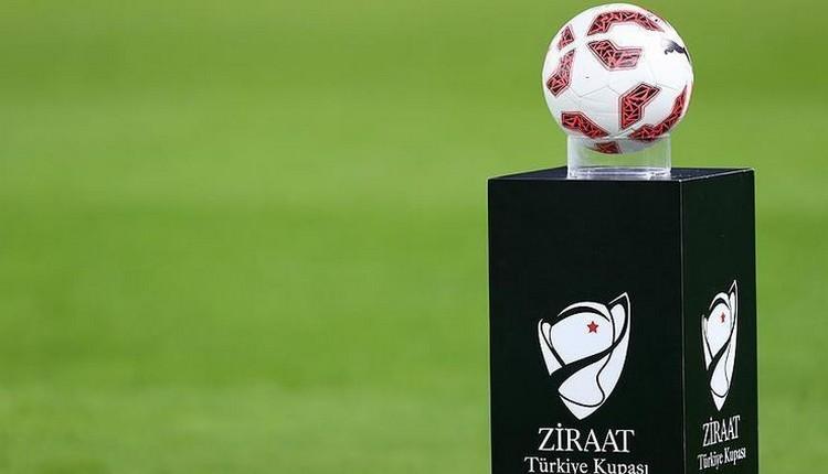 Fenerbahçe'nin Türkiye Kupası'ndaki rakibi (Türkiye Kupası eşleşmeleri)