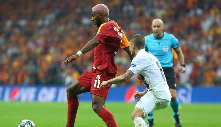 Galatasaray 0-1 PSG, Bein Sports maç özeti ve golü (İZLE)