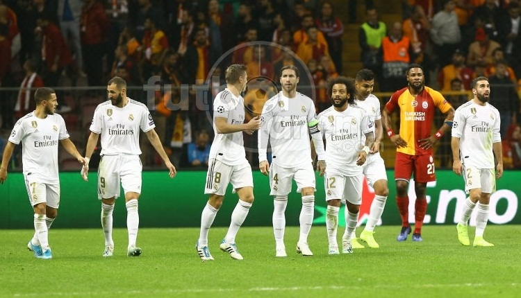Galatasaray 0-1 Real Madrid, beIN Sports maç özeti ve golleri (İZLE)