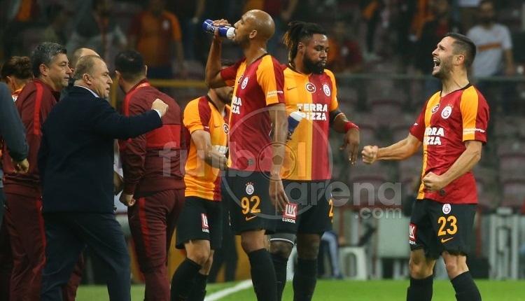 Galatasaray 3-2 Sivasspor, beIN Sports maç özeti ve golleri (İZLE)