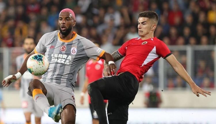 Galatasaray için sert eleştiri!