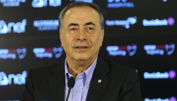 Galatasaray ile Teknopark arasında anlaşma