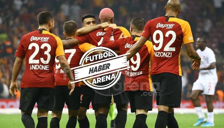Galatasaray - Sivasspor maçı sonu: Uzun zamandır görmedim!