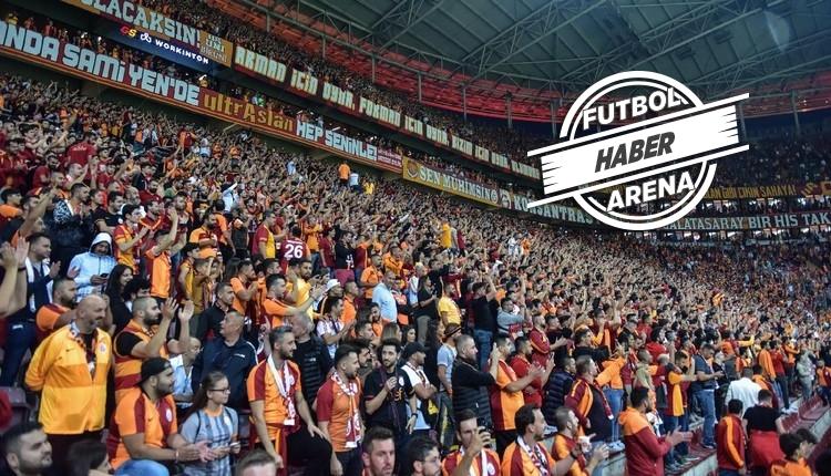Galatasaray sosyal medyada zirvede! Fenerbahçe ve Beşiktaş