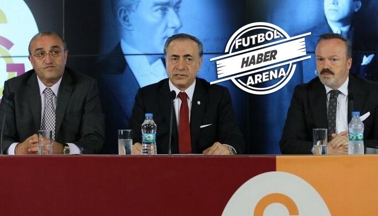 Galatasaray yönetiminden 7 milyon euroluk ödeme