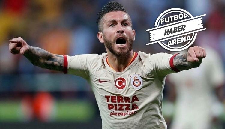 Galatasaray'da Fatih Terim'den Adem Büyük kararı