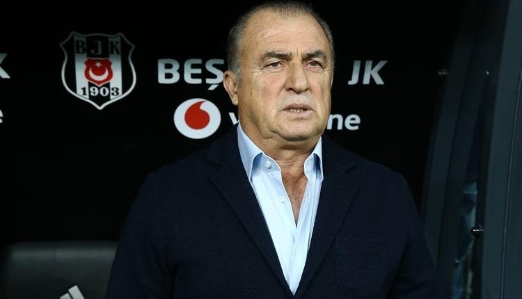 Galatasaray'da hedefteki isim Fatih Terim! 'En formsuz kendisi'