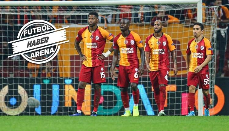 Galatasaray'da Marcao yerine oynayacak isim