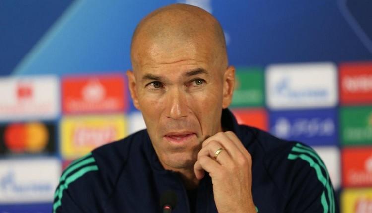 Galatasaray'da Zidane gerçeği! Dursun Özbek,