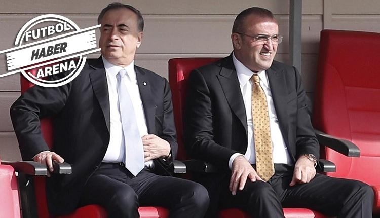 Galatasaray'dan 79.6 milyon TL değerinde kar