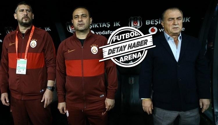 Galatasaray'ı bekleyen zorlu fikstür! 1 ayda 6 maç