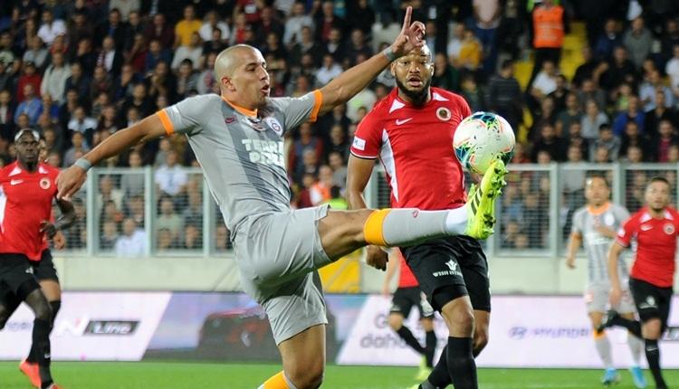Gençlerbirliği 0-0 Galatasaray, beIN Sports maç özeti (İZLE)