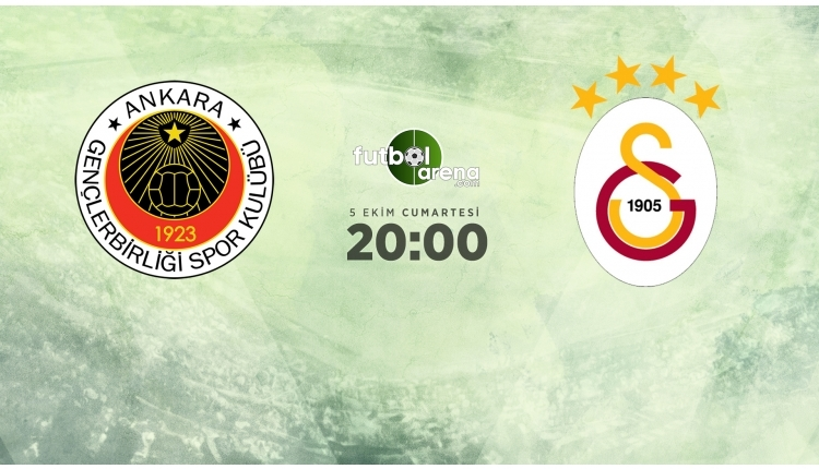 Gençlerbirliği - Galatasaray canlı izle, Gençlerbirliği - Galatasaray şifresiz İZLE (Gençlerbirliği - Galatasaray beIN Sports canlı ve şifresiz maç İZLE)