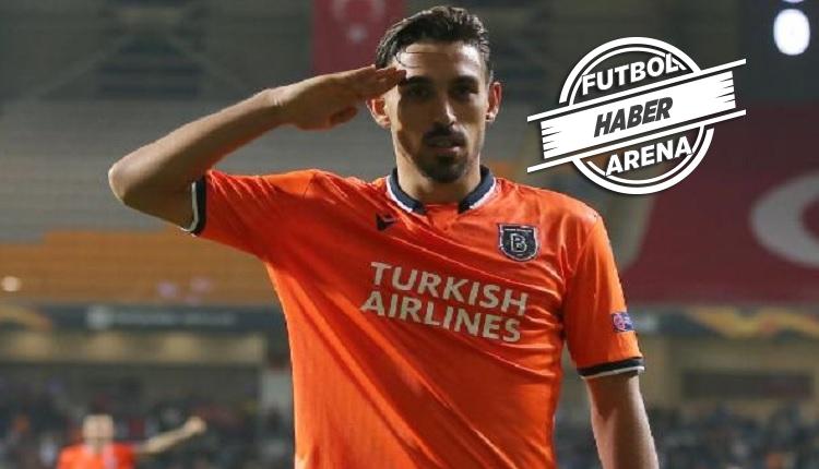 İrfan Can Kahveci'den UEFA'ya: Asker selamı niye zorlarına gitti?