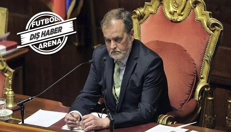 İtalyan senatör: Merih Demiral ve Cengiz Ünder evlerine dönsün