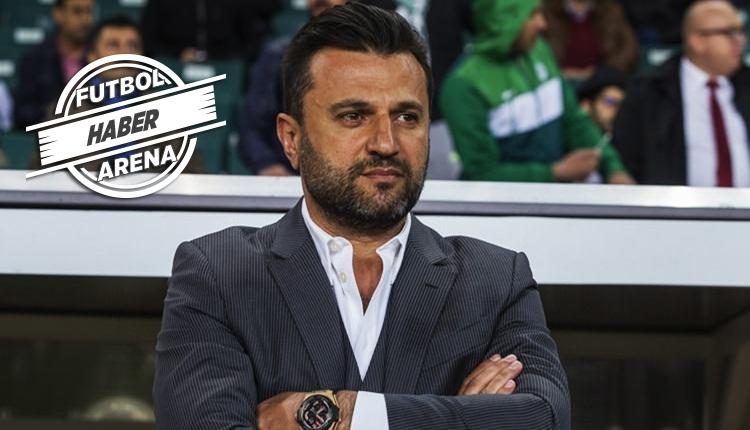 Kayserispor, Bülent Uygun'u davet etti! Yeni teknik direktör