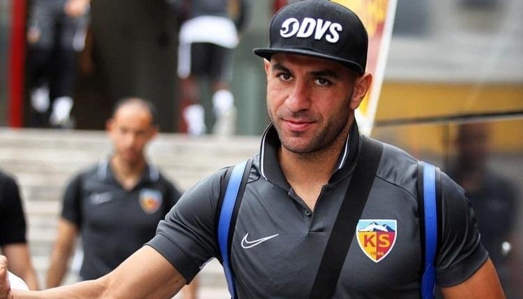 Kayserispor'da kriz! Futbolcular idmana çıkmadı