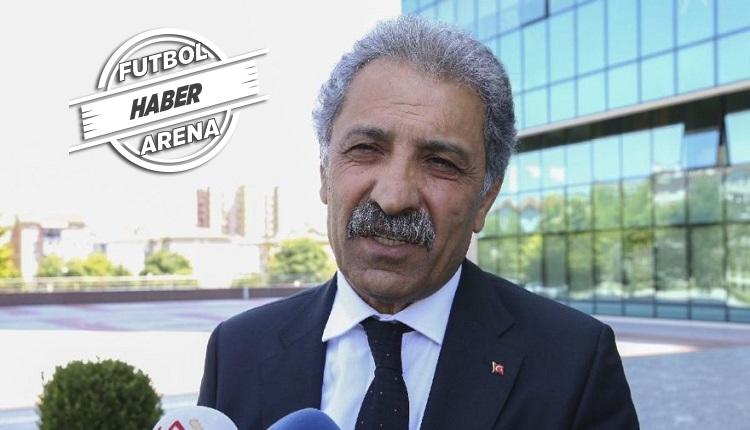 Kayserispor'da toplu istifa! Erol Bedir ve Hikmet Karaman