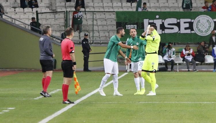 Konyaspor 0-2 Yeni Malatyaspor, beIN Sports maç özeti ve golleri (İZLE)