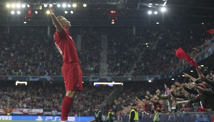 Liverpool - Salzburg canlı izle, Liverpool - Salzburg şifresiz İZLE (Liverpool - Salzburg beIN Sports canlı ve şifresiz İZLE)