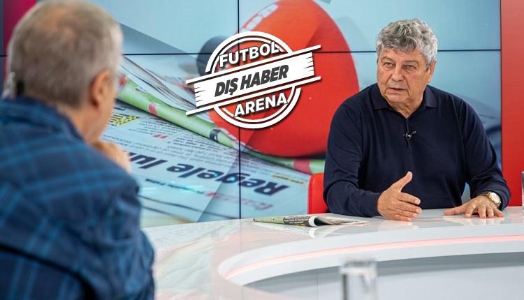 Lucescu: Galatasaray'ı reddettiğim için pişmanım!