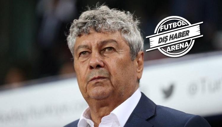 Lucescu'ya şok sözler: