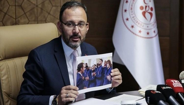 Mehmet Muharrem Kasapoğlu'ndan Fransa'ya tokat gibi yanıt!