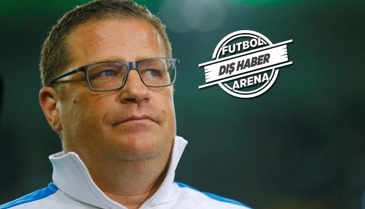 M'Gladbach Başakşehir'i UEFA'ya şikayet ediyor