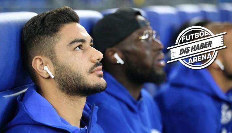 Milan'a transferde Ozan Kabak ve Elneny önerisi