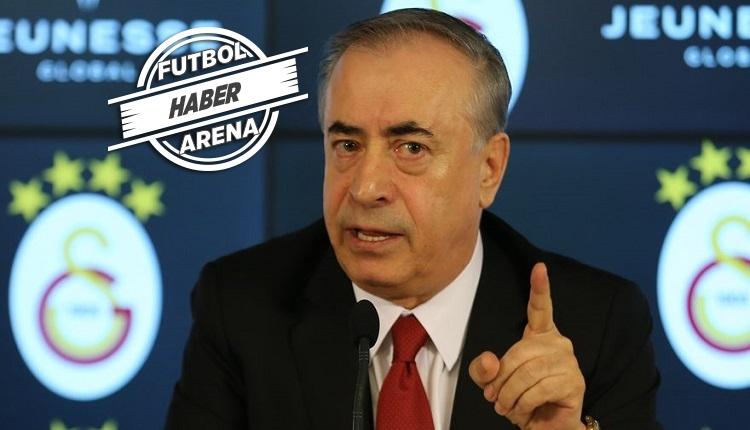 Mustafa Cengiz'e Fatih Terim sorusu: 'Herkes görevini yapmalı'